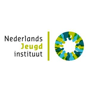 Logo Nederlands Jeugd Instituut (NJI)