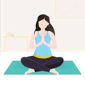 Cursus Yoga