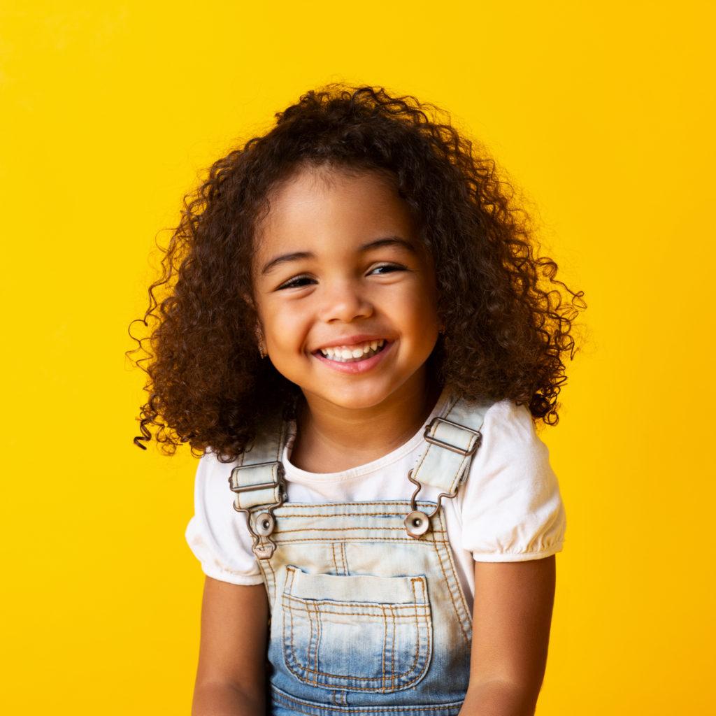 foto van Zelfvertrouwen en weerbaarheid bij kinderen