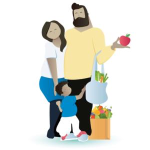 Cursus Gewichtige gezinnen