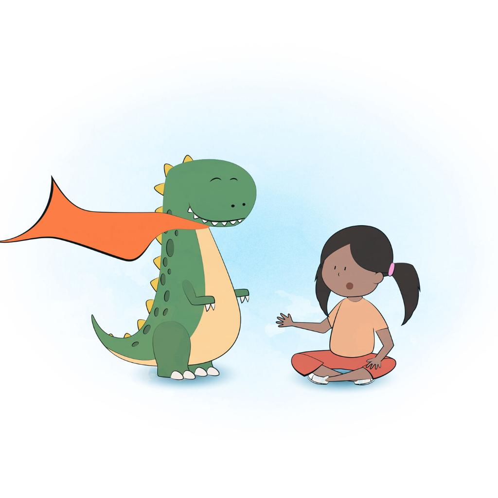Dappere Dino's
