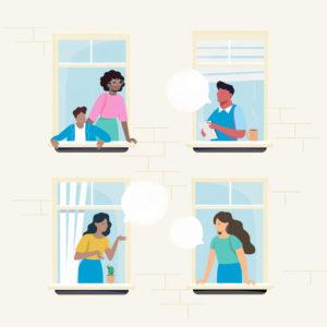 Afbeelding voor Onze cursussen & corona maatregelen