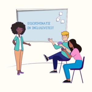 Cursus Discriminatie & inclusiviteit