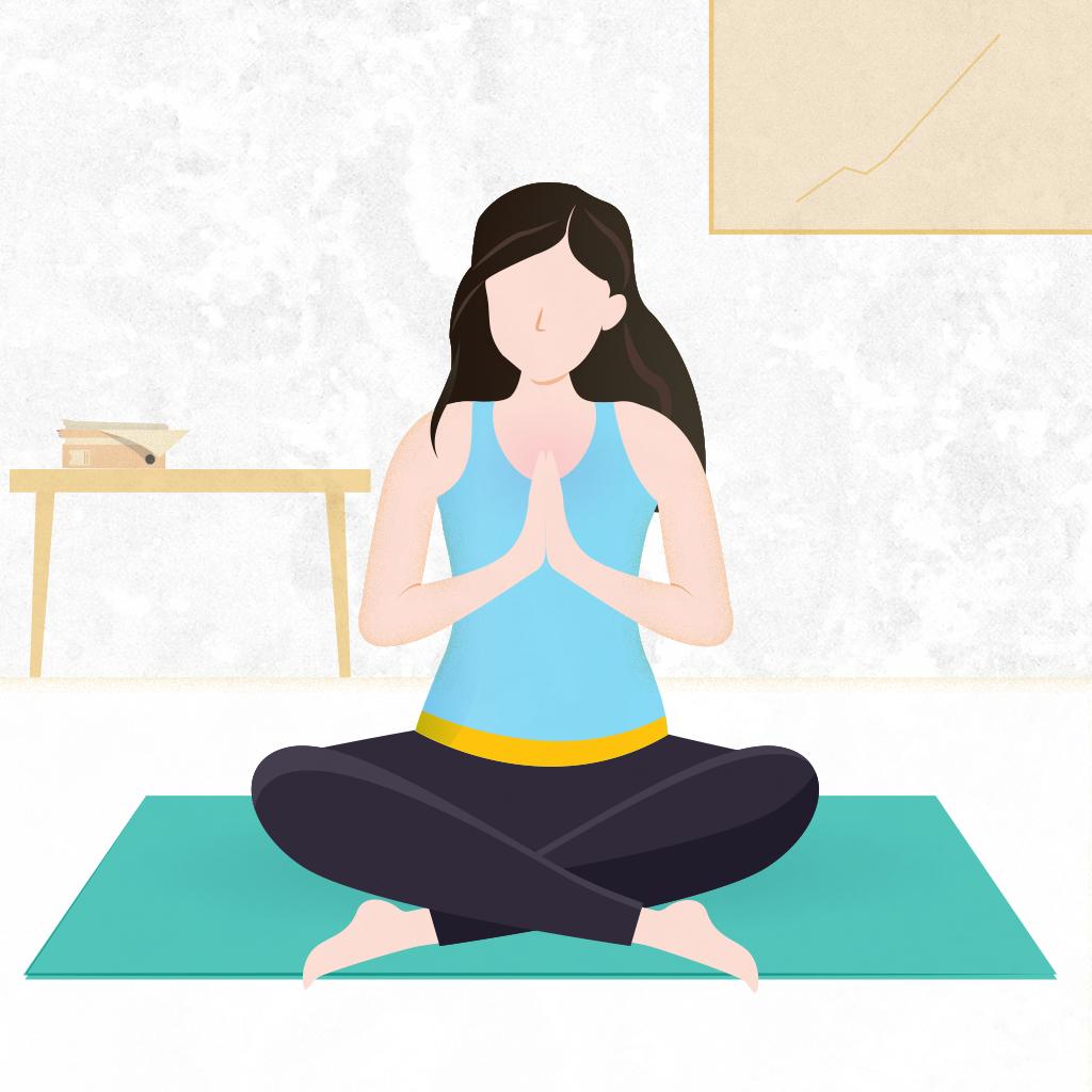 Mindfulness Charlois ontspannen en met plezier leven