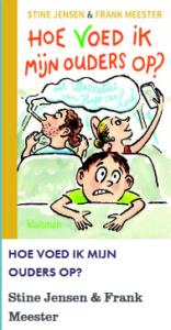 kinderboeken avant sanare opvoeding