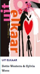 kinderboeken echtscheiding