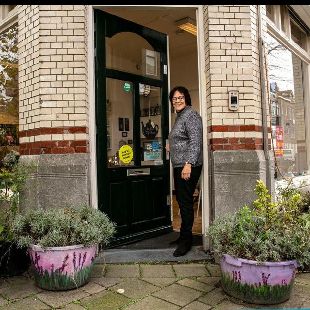 De wijkpsycholoog in Delfshaven